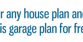 house plans 2018 63 Garage plans Free.jpg