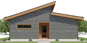 House Plan CH515
