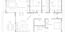 affordable homes 20 house plan ch494.jpg