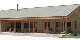 House Plan CH520