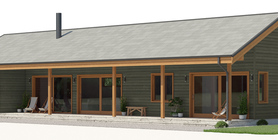 cost to build less than 100 000 08 house Plan 520CH 1.jpg