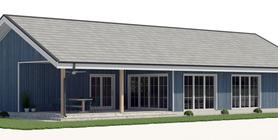 House Plan CH522