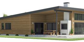 House Plan CH524
