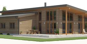 House Plan CH523