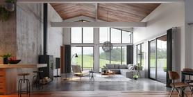 modern houses 002 house plan ch528.jpg