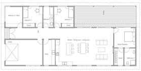 modern houses 20 house plan 527CH 5.jpg