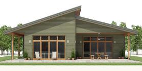 House Plan CH526
