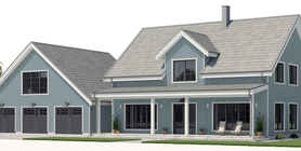 House Plan CH532
