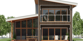 modern houses 001 house plan ch533.jpg