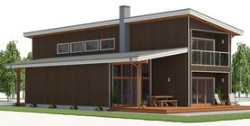 modern houses 04 house plan ch533.jpg