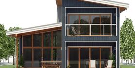 modern houses 12 house plan ch533.jpg