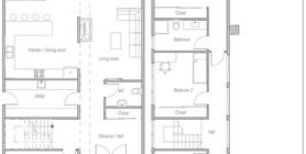 modern houses 20 house plan ch533.jpg
