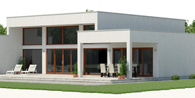 contemporary home 04 house plan 531CH 1.jpg