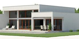 contemporary home 04 house plan 531CH 1.jpg