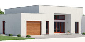 contemporary home 05 house plan 531CH 1.jpg