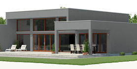 contemporary home 08 house plan 531CH 1.jpg