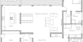 contemporary home 20 house plan 531CH 1.jpg