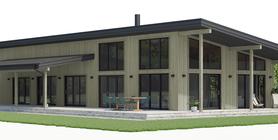 House Plan CH534