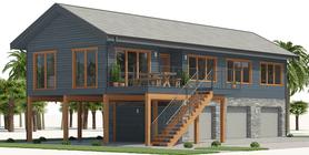 House Plan CH537