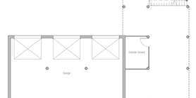 coastal house plans 11 Floor plan CH537 1F.jpg