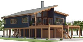House Plan CH541