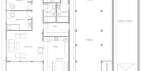 coastal house plans 20 house plan ch541.jpg