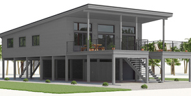 coastal house plans 08 house plan 536CH 2.jpg