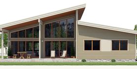 House Plan CH544