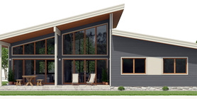 modern houses 08 house plan 544CH.png