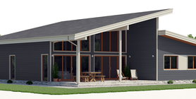 modern houses 10 house plan 544CH 2.png