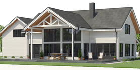 House Plan CH547