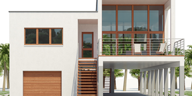 House Plan CH545
