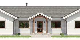 House Plan CH555