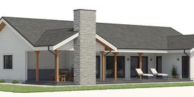 House Plan CH556