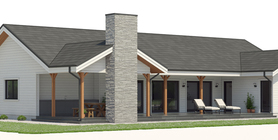 modern farmhouses 001 house plan ch556.jpg