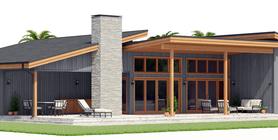 House Plan CH557