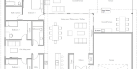 modern houses 10 house plan 557CH 1.jpg