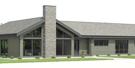 House Plan CH477