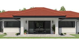 House Plan CH561