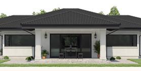 modern houses 08 house plan CH561.jpg