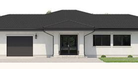 modern houses 10 house plan CH561.jpg