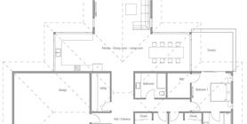 modern houses 20 house plan CH561.jpg