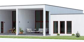 Duplex House Plan CH562D