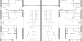 duplex house 10 house plan 562CH D 1.jpg