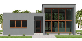 contemporary home 08 house plan 562CH 1.jpg
