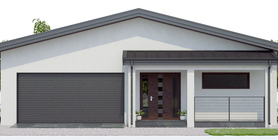 House Plan CH563