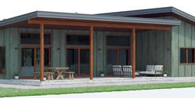 House Plan CH564