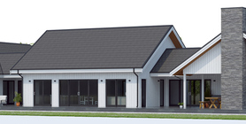 House Plan CH565