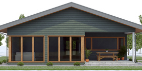 House Plan CH566