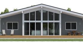 House Plan CH568